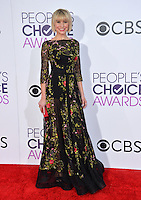 Chelsea Kane at the 2017 People's Choice Awards at The Microsoft Theatre, L.A. Live, Los Angeles, USA 18th January  2017<br /> Picture: Paul Smith/Featureflash/SilverHub 0208 004 5359 sales@silverhubmedia.com