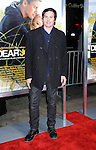 """HOLLYWOOD, CA. - February 01: Henry Thomas arrives at the """"Dear John"""" World Premiere held at Grauman's Chinese Theatre on February 1, 2010 in Hollywood, California."""
