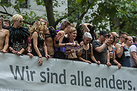 2017/07/22 Berlin | Christopher Street Day