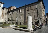 Ascoli Piceno. ..