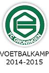 VOETBALKAMP 2014 - 2015