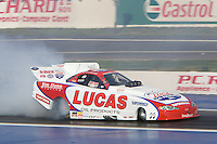 2006 K+H Filters NHRA Supernationals