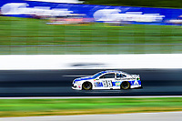 July 16, 2017 - Loudon, New Hampshire, U.S. - Dale Earnhardt Jr., Monster Energy NASCAR Cup Series driver of the Nationwide Chevrolet (88), races at the NASCAR Monster Energy Overton's 301 race held at the New Hampshire Motor Speedway in Loudon, New Hampshire. Eric Canha/CSM