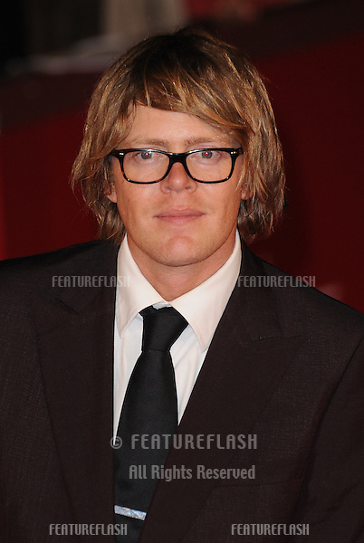 "Kris Marshall at the premiere of ""A Few Best Men"" during the 6th International Rome Film Festival..{month name}28, 2011, Rome, Italy.Picture: Catchlight Media / Featureflash"