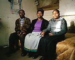 Zimbini - Aged 23<br />