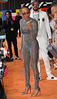 Mel B at Nickelodeon's 2018 Kids' Choice Awards at The Forum, Los Angeles, USA 24 March 2018<br /> Picture: Paul Smith/Featureflash/SilverHub 0208 004 5359 sales@silverhubmedia.com