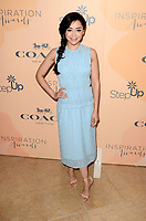LOS ANGELES - JUN 2:  Aimee Garcia at the 14th Annual Step Up Inspiration Awards at the Beverly Hilton Hotel on June 2, 2017 in Beverly Hills, CA