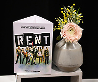 "RENT: JAN 15, 2019: FOX'S ""RENT"" Sing-Along YouTube Event at the YouTube Space on January 15, 2019, in Los Angeles, California. (Photo by Frank Micelotta/Fox/PictureGroup)"