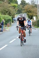 2017-09-24 VeloBirmingham 267 KL course