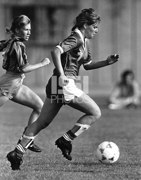 1987: Jennifer Rowland.