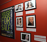 Opening Night of the Transport Group Production of 'House For Sale' at the Duke on 42nd Street  on 10/24/2012 in New York.