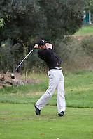 Enrique Ponce. CASTELLÓ MASTERS Costa Azahar - 23-26 October 2008 - Club de Campo del Mediterráneo, Borriol, Castellón, Spain, Europe