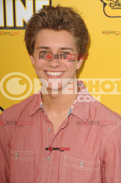 Billy Unger at Disney's 'Let It Shine' premiere held at Directors Guild Of America on June 5, 2012 in Los Angeles, California. ©mpi35/MediaPunch Inc. ***NO GERMANY***NO AUSTRIA***