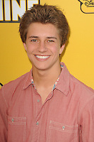 Billy Unger at Disney's 'Let It Shine' premiere held at Directors Guild Of America on June 5, 2012 in Los Angeles, California. © mpi35/MediaPunch Inc. ***NO GERMANY***NO AUSTRIA***
