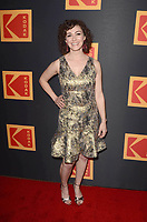 Amanda Troop<br /> at the 3rd Annual Kodak Film Awards, Hudson Loft, Los Angeles, CA 02-15-19<br /> David Edwards/DailyCeleb.com 818-249-4998
