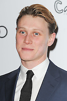 George MacKay at the 2017 London Critics' Circle Film Awards held at the Mayfair Hotel, London. <br /> 22nd January  2017<br /> Picture: Steve Vas/Featureflash/SilverHub 0208 004 5359 sales@silverhubmedia.com