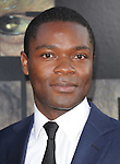 "David Oyelowo attends The 20th Century Fox L.A. Premiere of ""Rise of the Planet of The Apes"" held at The Grauman's Chinese Theatre in Hollywood, California on July 28,2011                                                                               © 2011 DVS / Hollywood Press Agency"