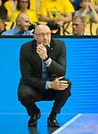 10.05.2019, EWE Arena, Oldenburg, GER, easy Credit-BBL, EWE Baskets Oldenburg vs Mitteldeutscher BC, im Bild<br /> Mladen DRIJENCIC (EWE Baskets Oldenburg #Trainer #Coach )<br /> <br /> Foto &copy; nordphoto / Rojahn