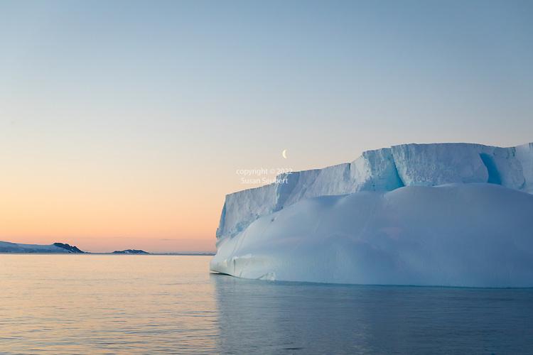 Antarctic Sound, Antarctica