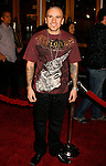 """UNIVERSAL CITY, CA. - March 12: Cesar Garcia arrives at the Los Angeles premiere of """"Fast & Furious"""" at the Gibson Amphitheatre on March 12, 2009 in Universal City, California."""