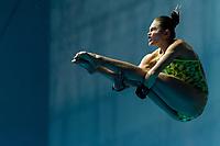 WU Melissa AUS AUSTRALIA<br /> Gwangju South Korea 17/07/2019<br /> Diving 10m Platform Final<br /> 18th FINA World Aquatics Championships<br /> Nambu University Aquatics Center <br /> Photo © Andrea Staccioli / Deepbluemedia / Insidefoto