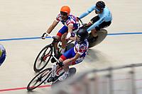 Cocha 2018 Ciclismo Pista Madison