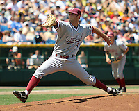 Stanford Cardinal 2008