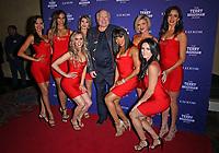 "01 August 2019 - Las Vegas, NV - Terry Bradshaw, Fantasy Girls. Terry Bradshaw Debuts ""The Terry Bradshaw Show at Luxor Hotel and Casino. Photo Credit: MJT/AdMedia"