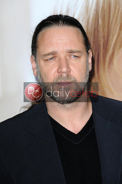 Russell Crowe <br /> at the World Premiere of 'Revolutionary Road'. Mann Village Theater, Westwood, CA. 12-15-08<br /> Dave Edwards/DailyCeleb.com 818-249-4998
