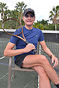 BOCA RATON, FL - NOVEMBER 22: Carson Kressley poses for portrait during the 30TH ANNUAL Chris Evert Pro-Celebrity Tennis Classic presented by Chase Private Client at Boca Raton Resort & Club on November 22, 2019 in Boca Raton, Florida.   ( Photo by Johnny Louis / jlnphotography.com )