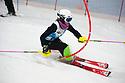 29/09/2018 girls slalom run 2