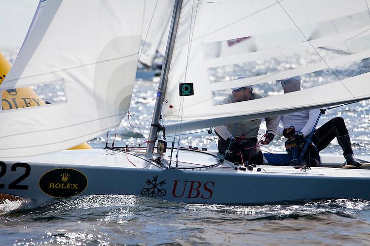 SUI 8364, Fleet: Star, Crew: Flavio Marazzi, Enrico De Maria, Country: SUI