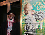 11-03-14 Timothy Stickney stars in As You Like It - Washington DC til Dec 14, 2014