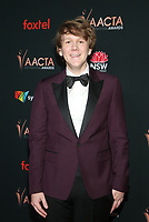 3 January 2020 - West Hollywood, California - Josh Thomas. 9th Annual Australian Academy Of Cinema And Television Arts (AACTA) International Awards  held at SkyBar at the Mondrian. Photo Credit: FS/AdMedia