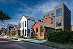 Townhaus   Jonathan Barnes Architecture & Design