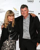 LOS ANGELES - SEP 30:  Catherine Hardwicke, Jamie Marshall at the Catalina Film Festival - September 30 2017 at the Casino on Catalina Island on September 30, 2017 in Avalon, CA