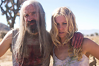 The Devil's Rejects (2005) <br /> Bill Moseley &amp; Sheri Moon Zombie<br /> *Filmstill - Editorial Use Only*<br /> CAP/KFS<br /> Image supplied by Capital Pictures