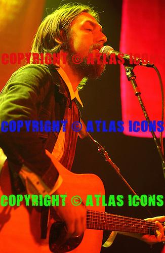 CHRIS ROBINSON, Live, In New York City, .Photo Credit: Eddie Malluk/Atlas Icons.com