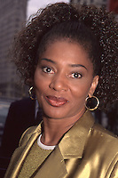 Terry McMillan 1997 by Jonathan Green
