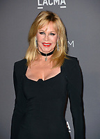 Melanie Griffith at the 2017 LACMA Art+Film Gala at the Los Angeles County Museum of Art, Los Angeles, USA 04 Nov. 2017<br /> Picture: Paul Smith/Featureflash/SilverHub 0208 004 5359 sales@silverhubmedia.com