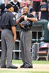 MLB Umpires 2010
