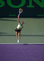 Petkovic Serve