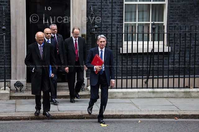 Philip Hammond (Foreign Secretary). <br />