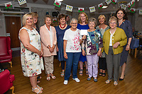 2019 07 19 Cartref Annwyl Fan Care Home in Ammanford, Carmarthenshire, Wales, UK