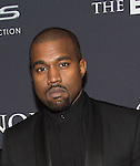 WASHINGTON, DC - JANUARY 24: Honoree Kanye West attends The BET Honors at the Warner Theatre on January 24, 2015 in Washington, D.C. Photo Credit: Morris Melvin / Retna Ltd.