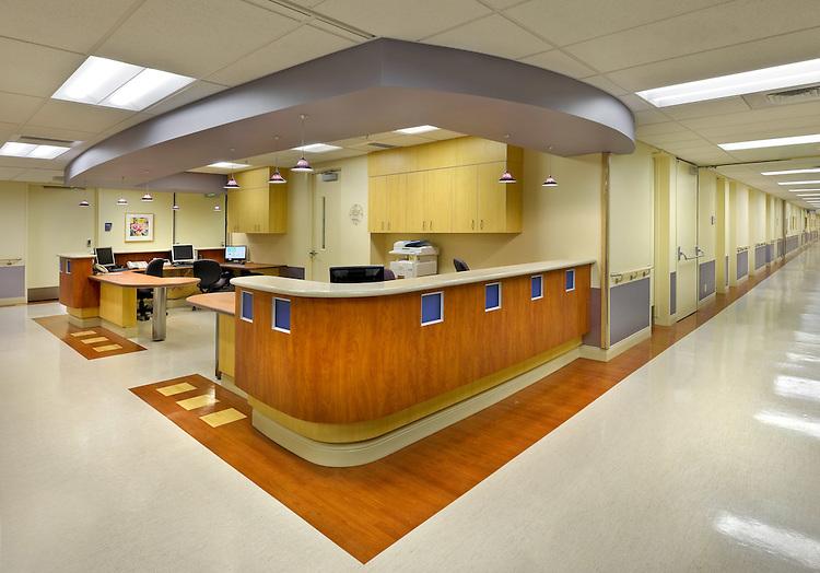 Renown Medical Center - Reno, Nv.HMC Architects