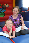 Tammy Lacken and Sarah Lynch at the Annual Sports Day at the Commons, Duleek....Photo NEWSFILE/Jenny Matthews.(Photo credit should read Jenny Matthews/NEWSFILE)....This Picture has been sent you under the condtions enclosed by:.Newsfile Ltd..The Studio,.Millmount Abbey,.Drogheda,.Co Meath..Ireland..Tel: +353(0)41-9871240.Fax: +353(0)41-9871260.GSM: +353(0)86-2500958.email: pictures@newsfile.ie.www.newsfile.ie.FTP: 193.120.102.198.