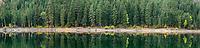 Patterson Lake, Okanogan National Forest, Washington