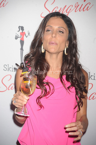 Bethenny Frankel attends the Skinnygirl Sangria launch party at on August 3, 2011 in New York City. Credit: Dennis Van Tine/MediaPunch