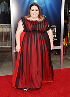 WESTWOOD, CA - APRIL 11: Chrissy Metz attends the premiere of 20th Century Fox's 'Breakthrough' at Westwood Regency Theater on April 11, 2019 in Los Angeles, California.<br /> CAP/ROT/TM<br /> ©TM/ROT/Capital Pictures